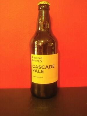 Bricknell Brewery Cascade Pale Ale