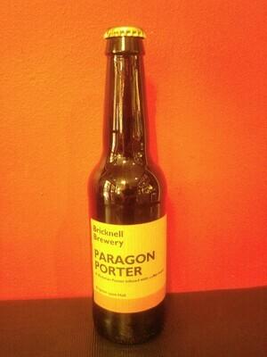 Bricknell Brewery - Paragon Porter