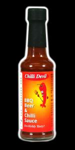 BBQ, Beer & Chilli Sauce
