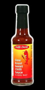 Slow Roast Sweet Chilli Sauce SRS1