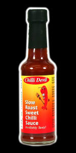 Slow Roast Sweet Chilli Sauce