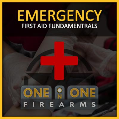 EMERGENCY FIRST AID FUNDAMENTALS | JANUARY 18, 2020