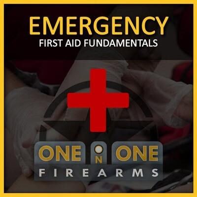 EMERGENCY FIRST AID FUNDAMENTALS   MARCH 15, 2020