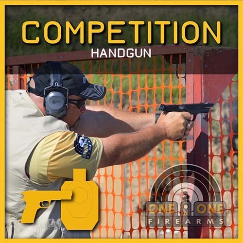 COMPETITION HANDGUN -  AUG 19,  2018, RANGE 2-1 00486