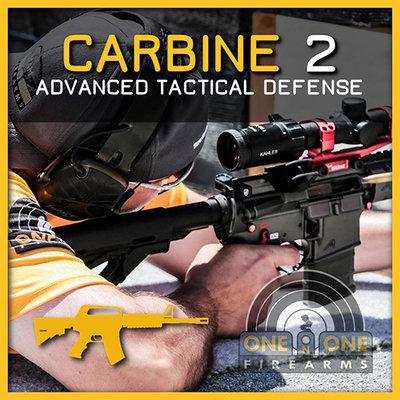 CARBINE 2   ADVANCED TACTICAL DEFENSE, SEPT 28TH 2019, Range 2-1