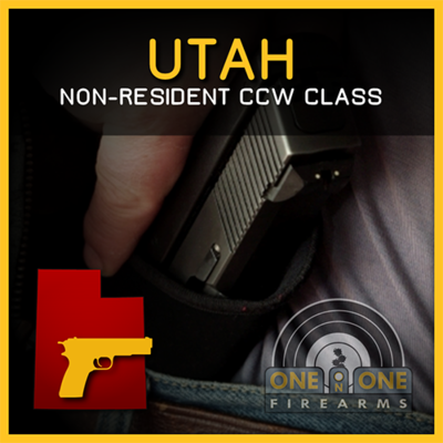 MULTI-STATE CONCEALED FIREARM PERMIT, Nov 4th 2019