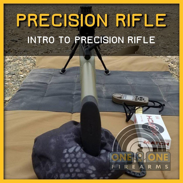 INTRO TO PRECISION RIFLE | JULY 22, 2018, RANGE 11 00497