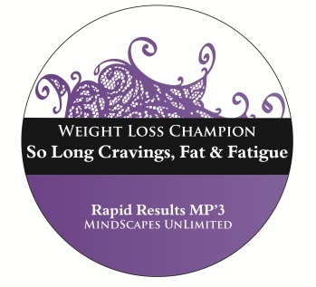 Weight Loss Champion-Hypnosis (MP3) Info>
