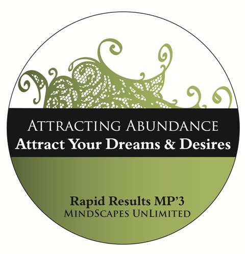 Attracting Abundance-Power to Attract What You Want Now! (MP3) Info>
