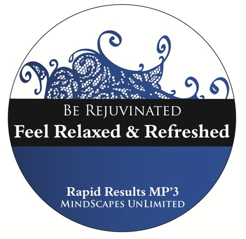 Be Rejuvenated-10 Minutes to Experience Tension Release and Revived Energy (MP3 Download) Info>