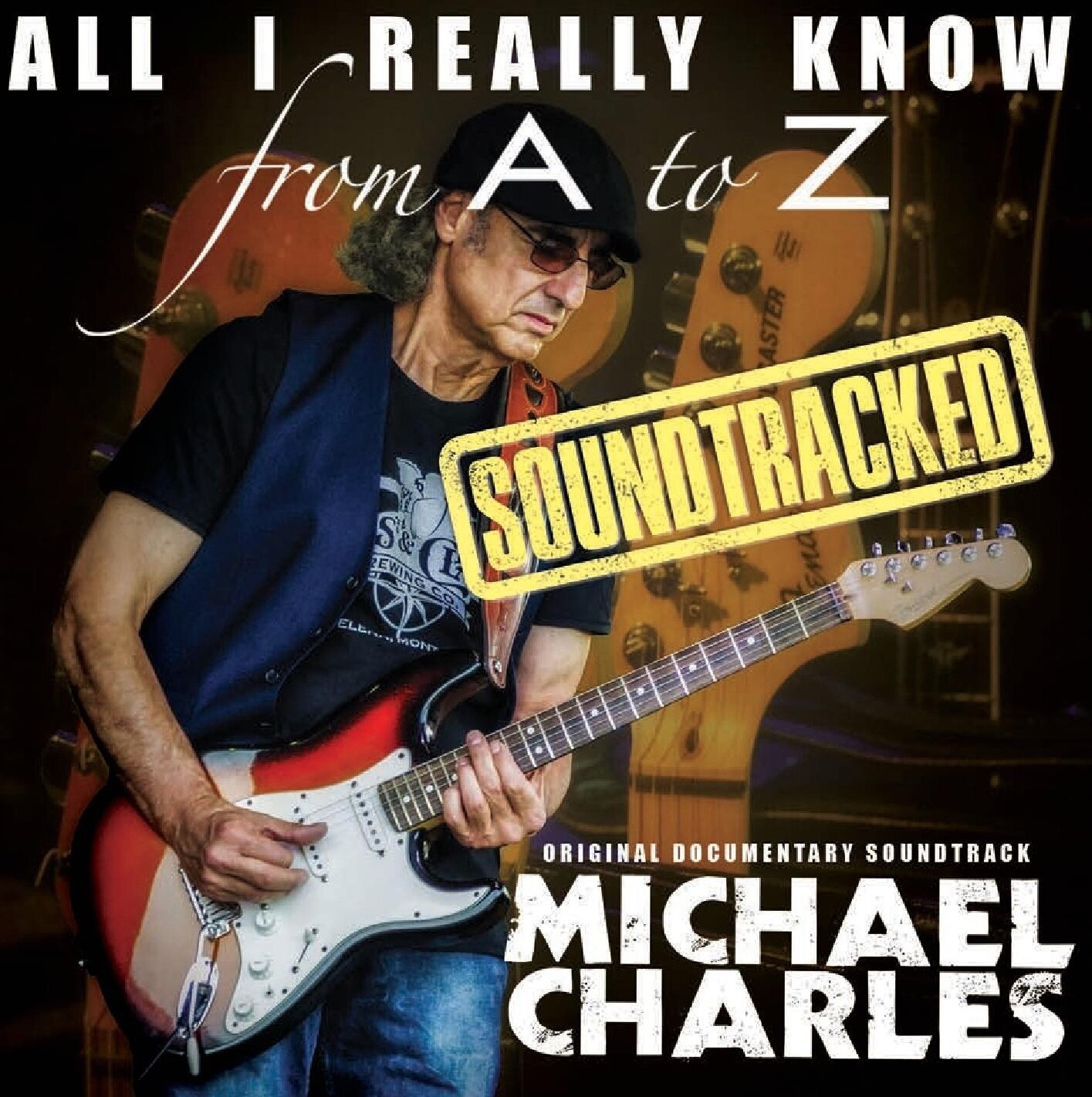 All I Really Know from A to Z [Soundtracked]