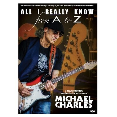 All I Really Know from A to Z (DVD)