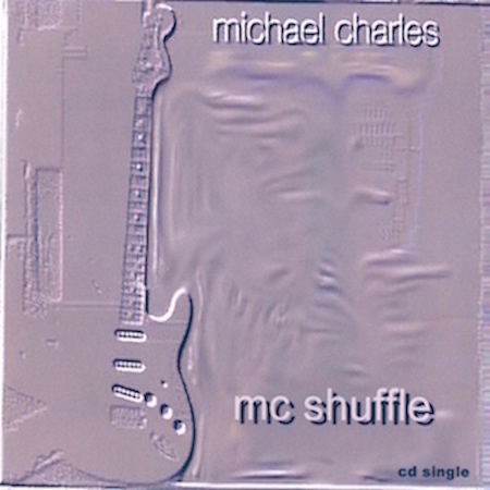 MC Shuffle [mp3] single