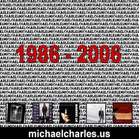 Five CD's 1986 - 2006