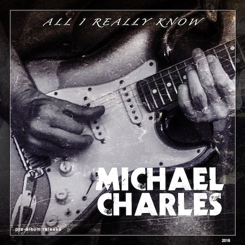 All I Really Know (mp3 single)