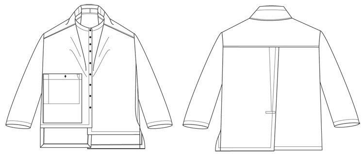 Icon Shirt Technical
