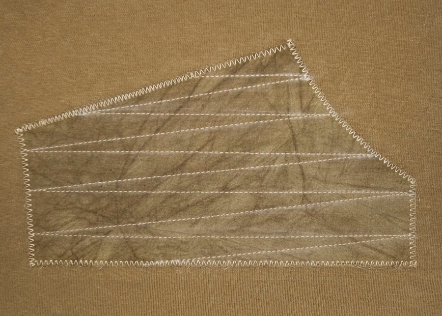 Stitching Examples