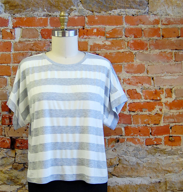 Striped Eureka