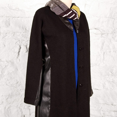 Faux Fashion Leather SC1409