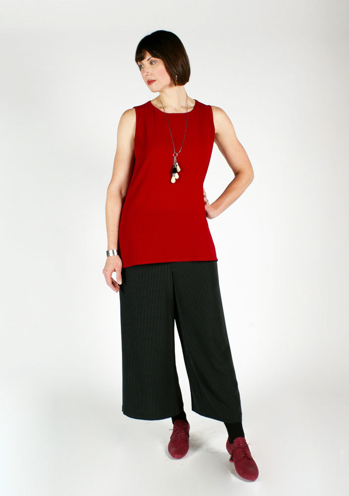 MixIt Tank & West End Pants