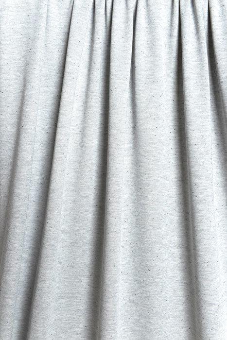Grey Speck Fleece