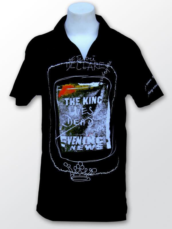 SPRINGTIME The King - Shirt