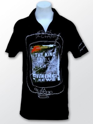 SPRINGTIME The King - Shirt