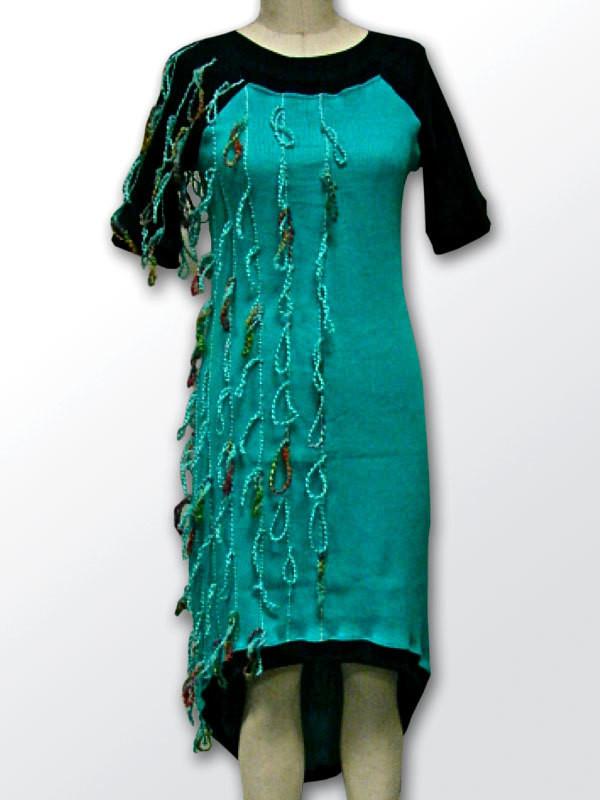 FIFTH ELEMENT Air - Dress