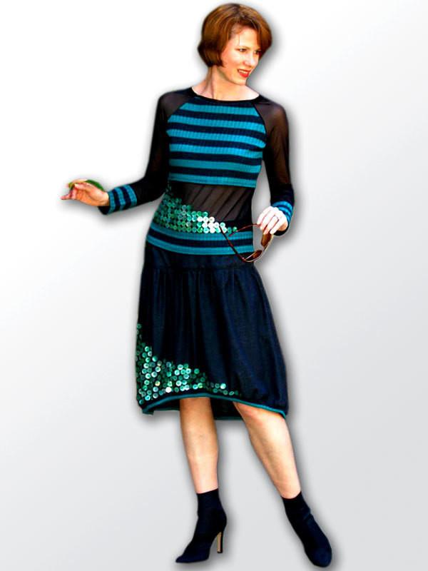 PARIS Selena - Skirt