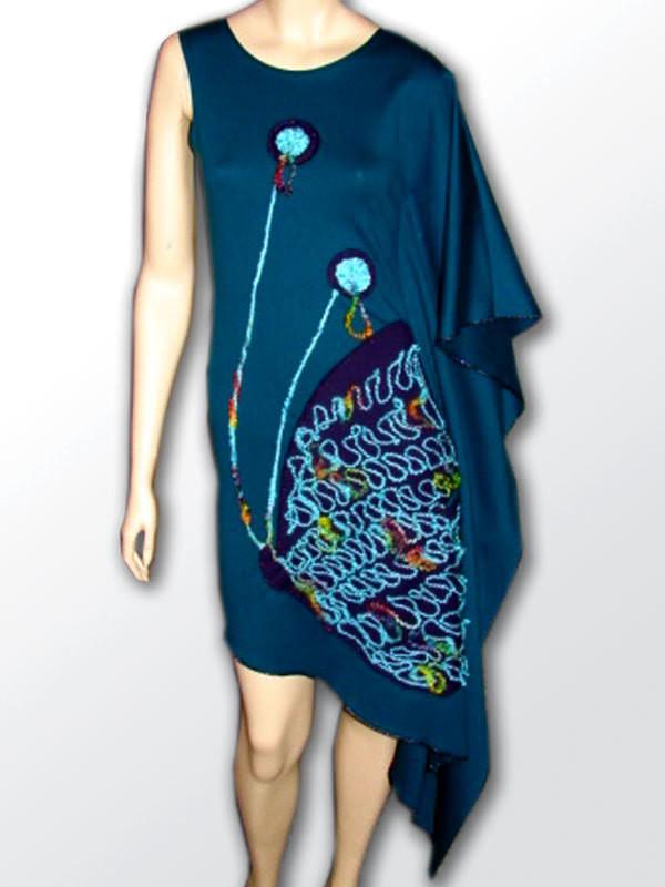 FIFTH ELEMENT Butterfly - Dress