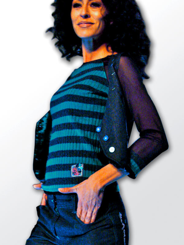 PARIS Soft - Sweater