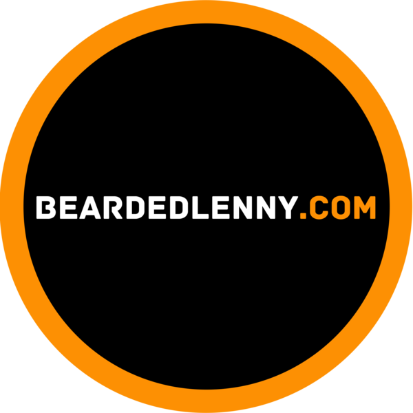 beardedlenny limited editions