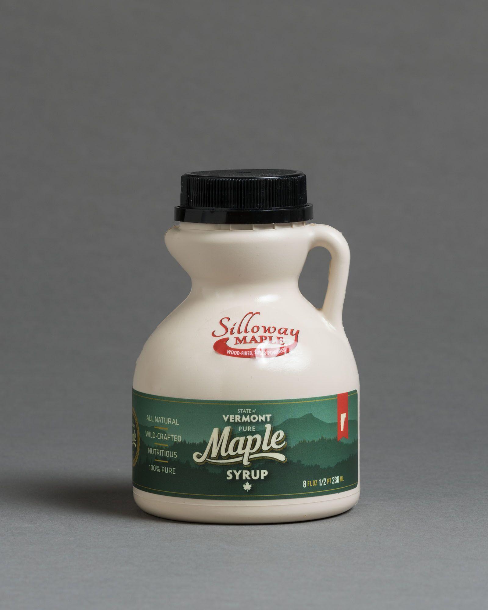 Maple Syrup Half Pint 00014