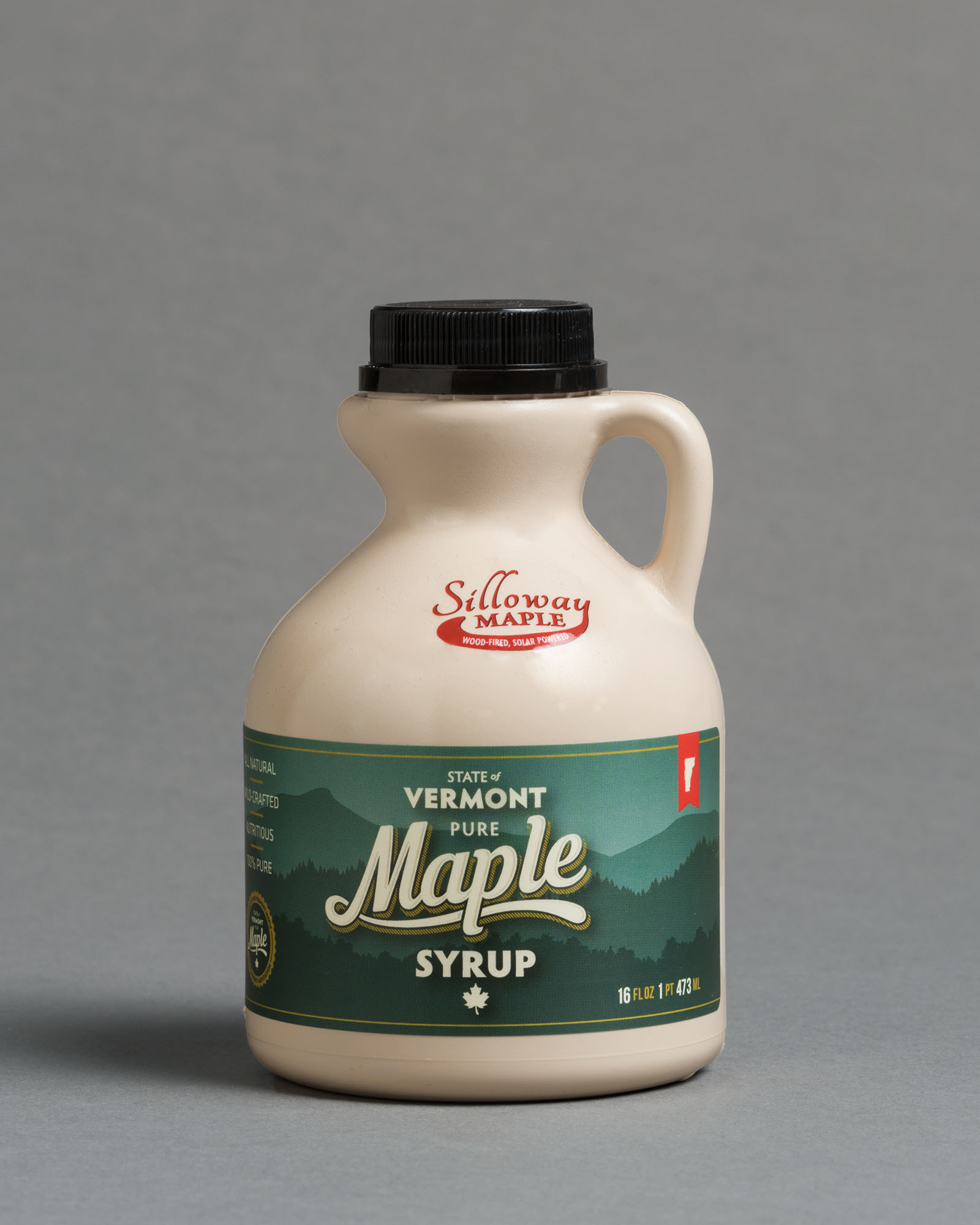 Maple Syrup Pint 00013