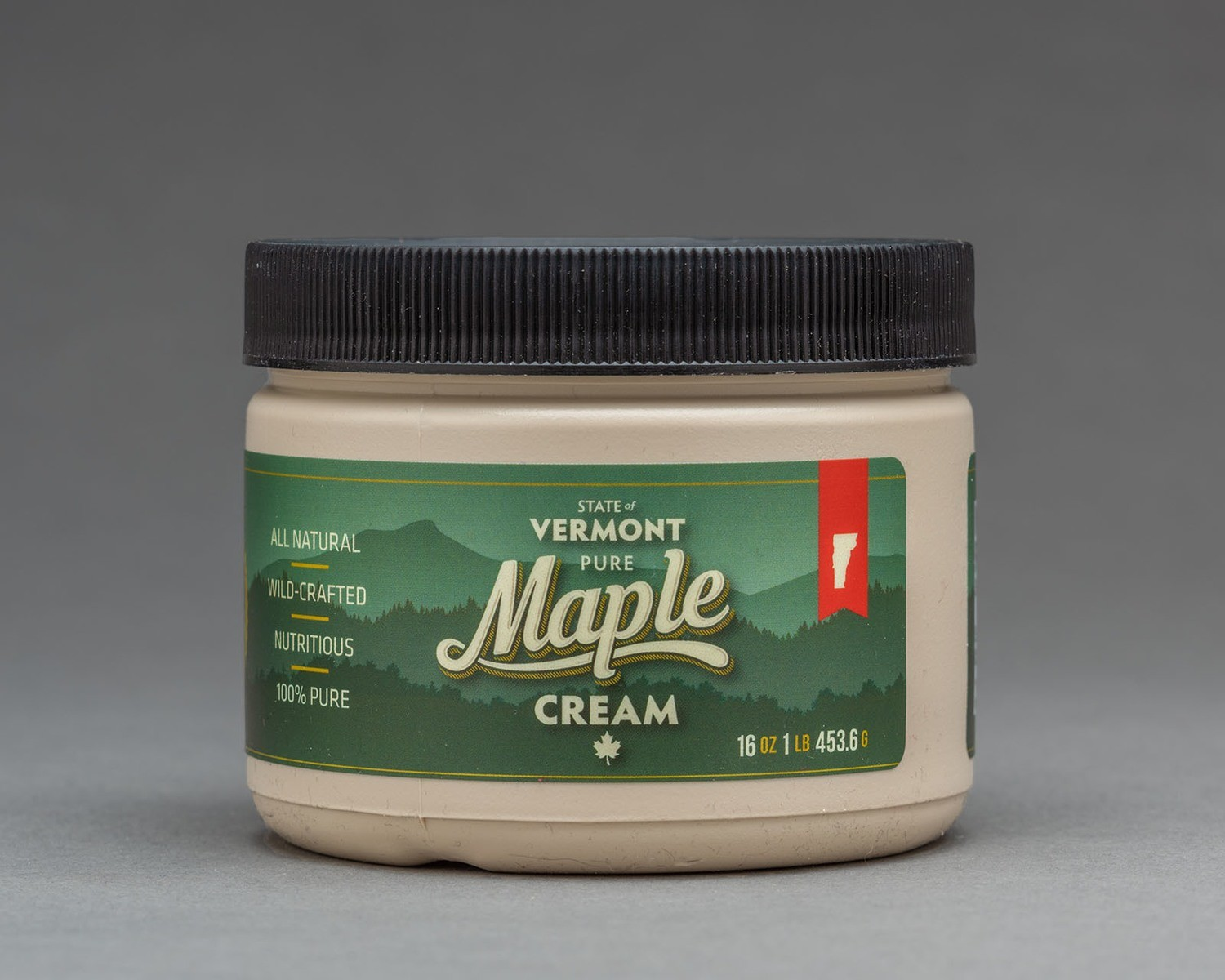 Maple Cream 1 Lb.