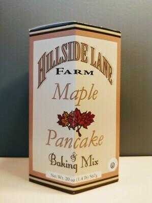 Maple Pancake Mix