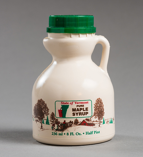 Maple Syrup Half Pint 00014