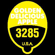 Golden Delicious Apple 3285