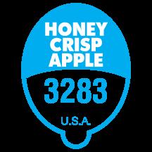 Honey-Crisp Apple 3283