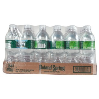 Poland Spring Case -36 Bottles