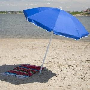 6 ft Tilt Umbrella