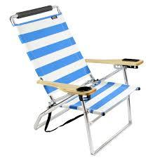 Folding Position Beach Chair