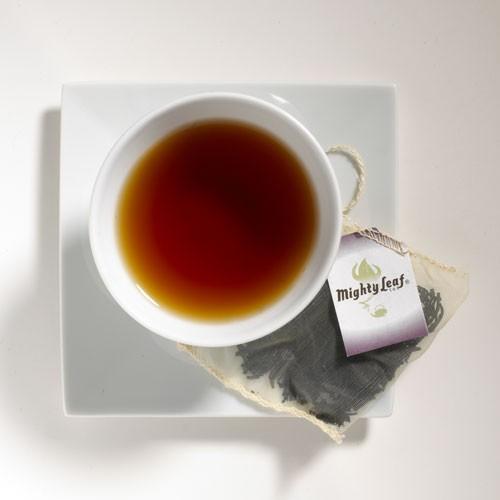 Thé de première qualité