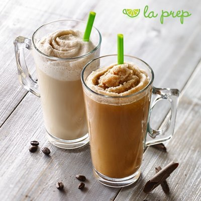 Iced Cappuccino