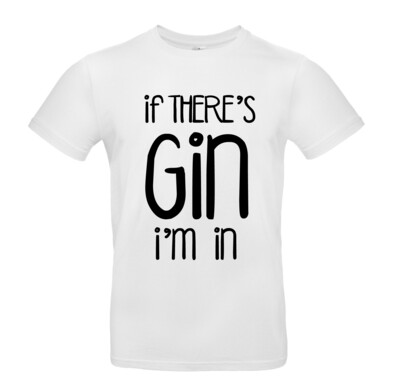 If There's Gin I'm In
