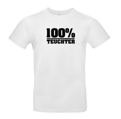 100% Teuchter Text