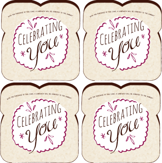 CELEBRATING YOU 4-PACK