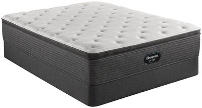 Beautyrest Silver BRS900 Plush Pillowtop
