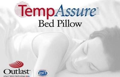 TempAssure Pillow & Pillow Protector