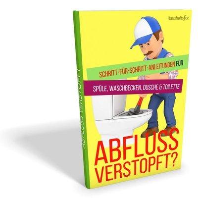 E-Book: Abfluss verstopft?